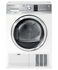 Condensing Dryer, 8kg gallery image 1.0