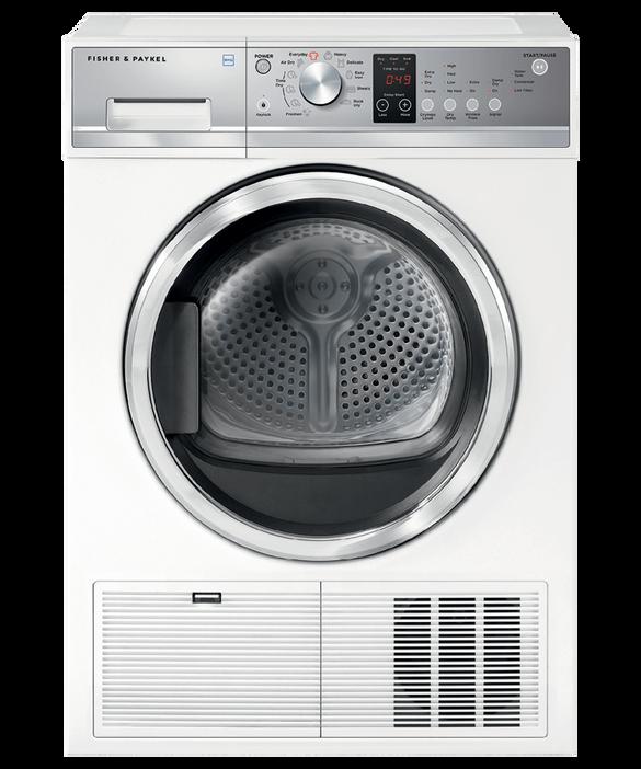 Condensing Dryer, 8kg, pdp