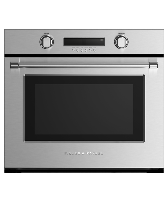"""Oven, 30"""", 10 Function, Self-cleaning, pdp"""