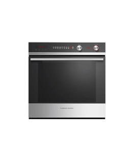 Oven, 60cm, 9 Function, Self-cleaning