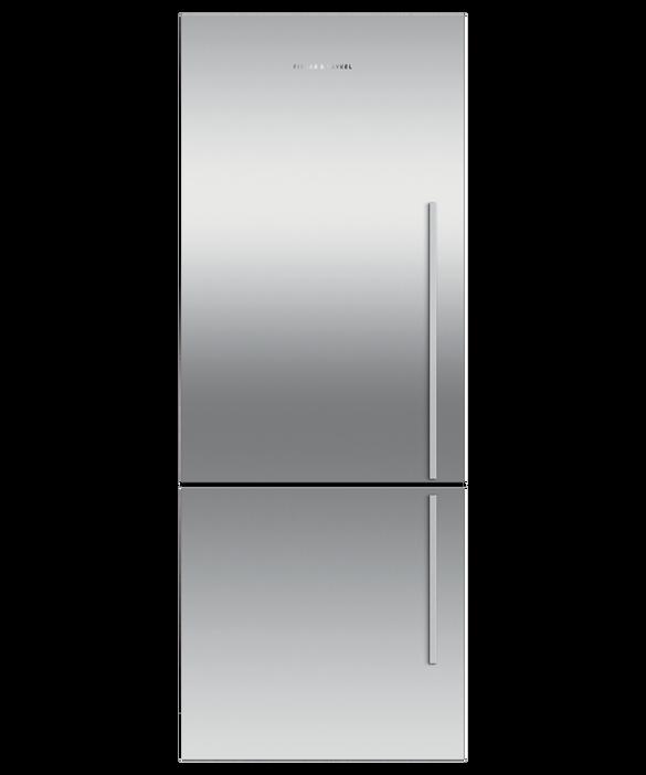 Freestanding Refrigerator Freezer, 63.5cm, 403L, pdp