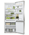 Freestanding Refrigerator Freezer, 68cm, 396L gallery image 3.0