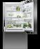"Freestanding Refrigerator Freezer, 32"", 17.1 cu ft, Ice & Water gallery image 2.0"