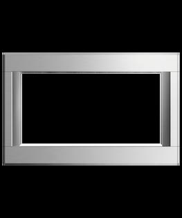 Microwave Trim Kit Accessory