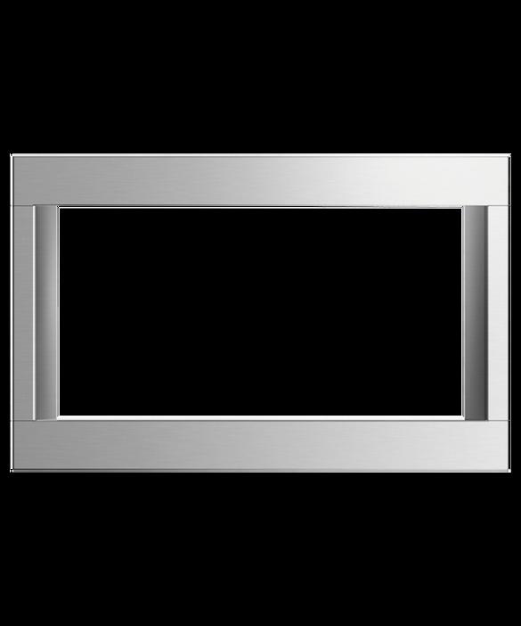 Microwave Trim Kit Accessory, pdp