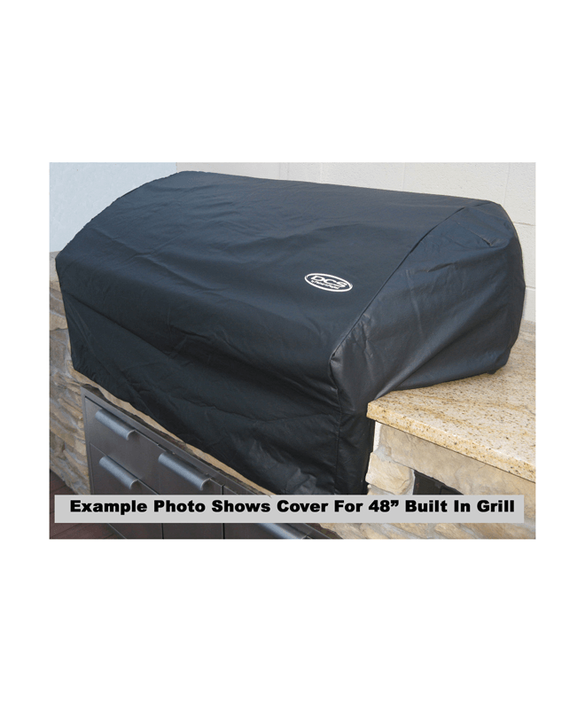 """48"""" Built-In DCS Grill Cover, pdp"""