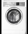 Front Loader Washing Machine, 8kg, Time Saver gallery image 1.0