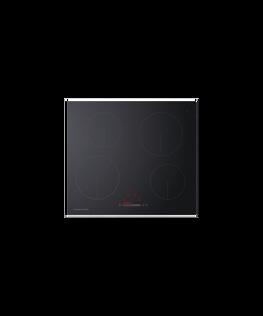 Induction Cooktop, 60cm, 4 Zones