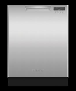 Built-under Dishwasher