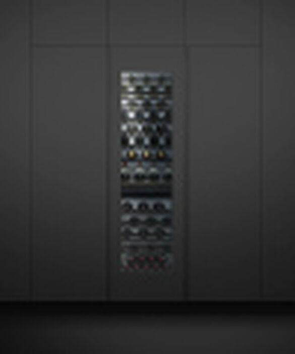 Integrated Column Wine Cabinet, 61cm, pdp