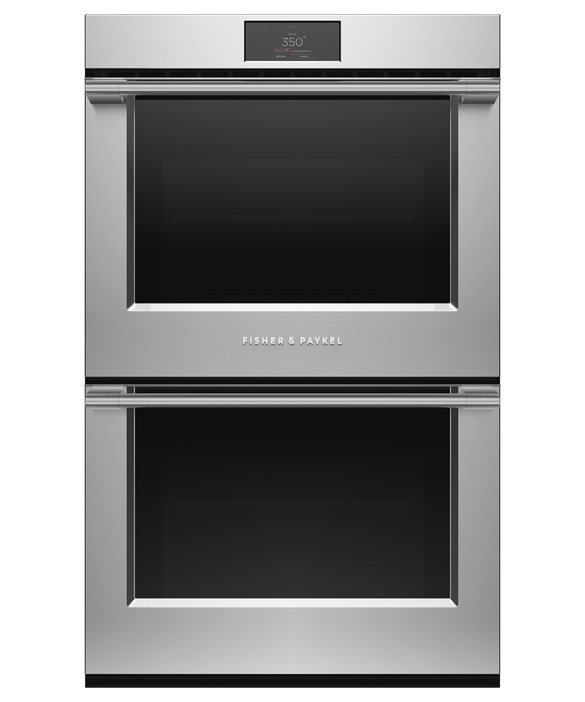 "Double Oven, 30"", 8.2 cu ft, 17 Function, Self-cleaning, pdp"