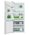 Freestanding Refrigerator Freezer, 63.5cm, 373L gallery image 7.0