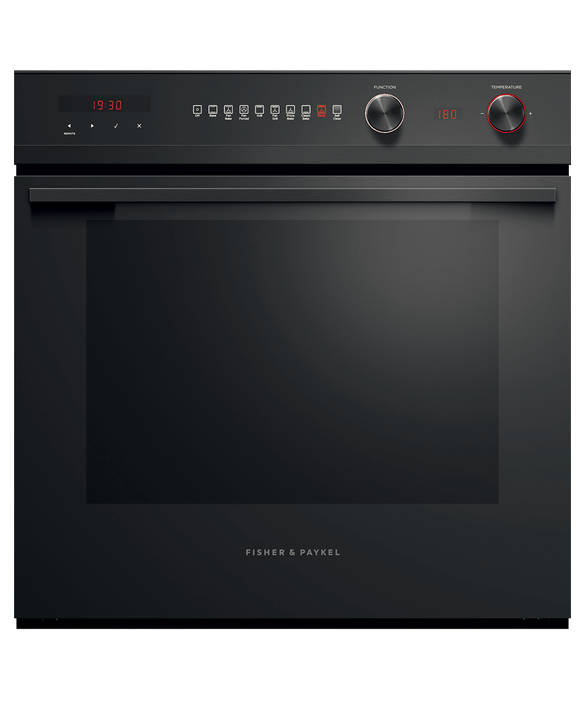 Oven, 60cm, 9 Function, Self-cleaning, pdp