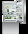 Freestanding Refrigerator Freezer, 79cm, 445L gallery image 3.0