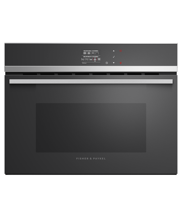 """Convection Speed Oven 24"""", pdp"""