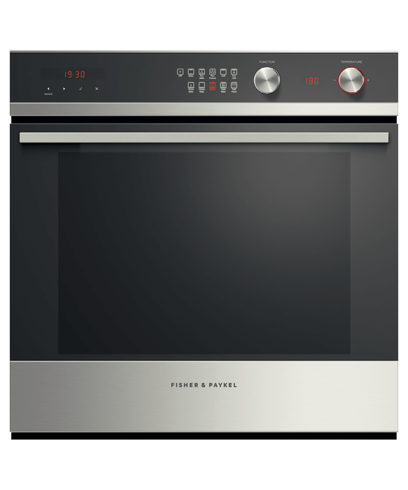 Oven, 60cm, 10 Function, Self-cleaning, pdp