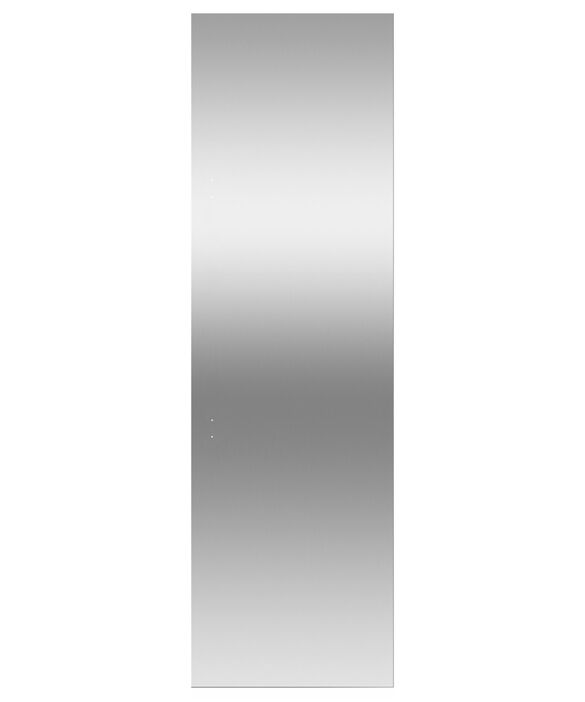 """Door panel for Integrated Column Refrigerator or Freezer, 24"""", Right Hinge, pdp"""