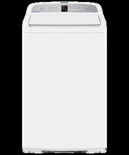 Top Loader Washing Machine, 7.5kg