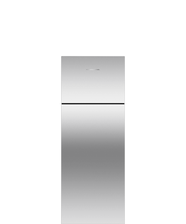 Freestanding Fridge Freezer, 635mm, 377L