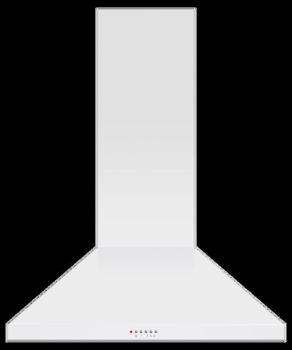 Wall Rangehood, 90cm, Pyramid Chimney, pdp