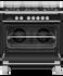 Freestanding Range Cooker, Dual Fuel, 90cm, 5 Burners gallery image 2.0