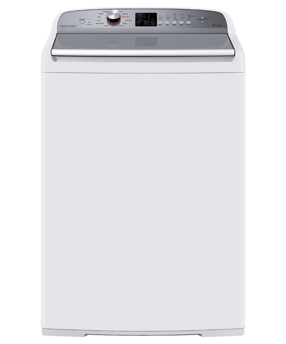 Top Loader Washing Machine, 10kg | Fisher & Paykel Australia
