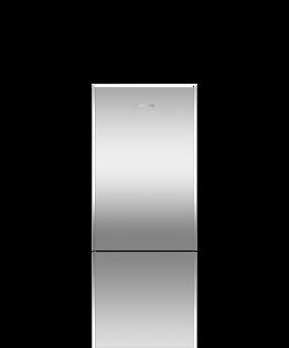Freestanding Refrigerator Freezer, 63.5cm, 380L