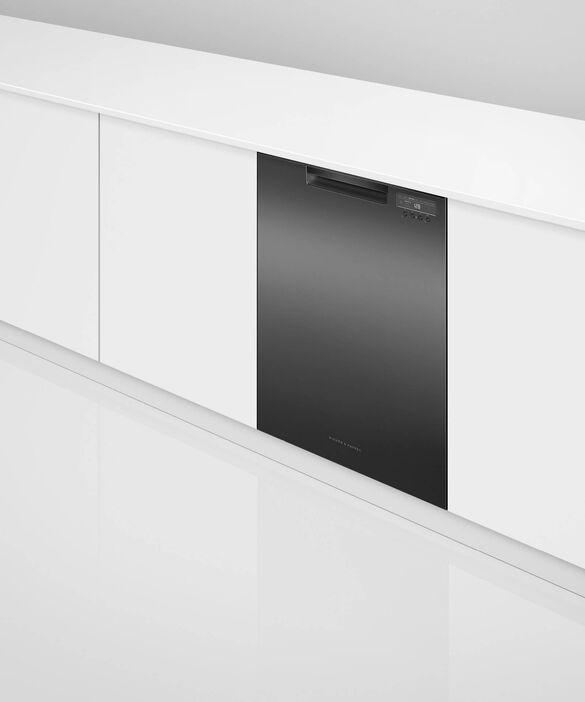 Built-under Dishwasher, Sanitise , pdp