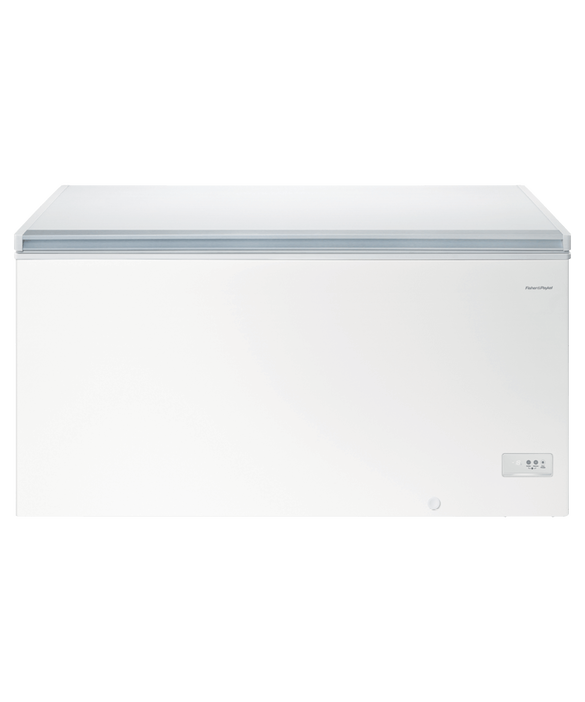 Chest Freezer, 1650mm, 519L, pdp