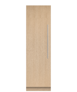 Integrated Column Freezer, 61cm, Ice