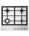 Gas on Steel Cooktop, 60cm gallery image 1.0