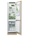 "Integrated Refrigerator Freezer, 24"" gallery image 2.0"