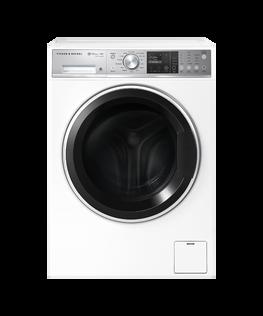 Front Loader Washing Machine, 12kg, ActiveIntelligence™, Steam Refresh