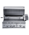 "DCS Grill, 36"", Rotisserie gallery image 2.0"