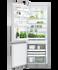 "Freestanding Refrigerator Freezer, 25"", 13.5 cu ft gallery image 2.0"