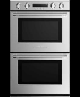 Double Oven, 30