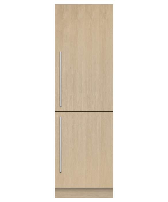 Integrated Refrigerator Freezer, 60cm, pdp