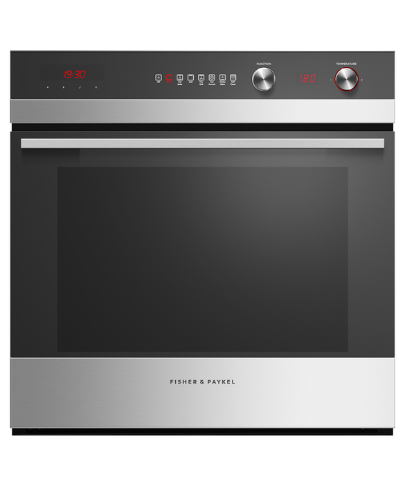 Oven, 60cm, 7 Function, Self-cleaning, pdp