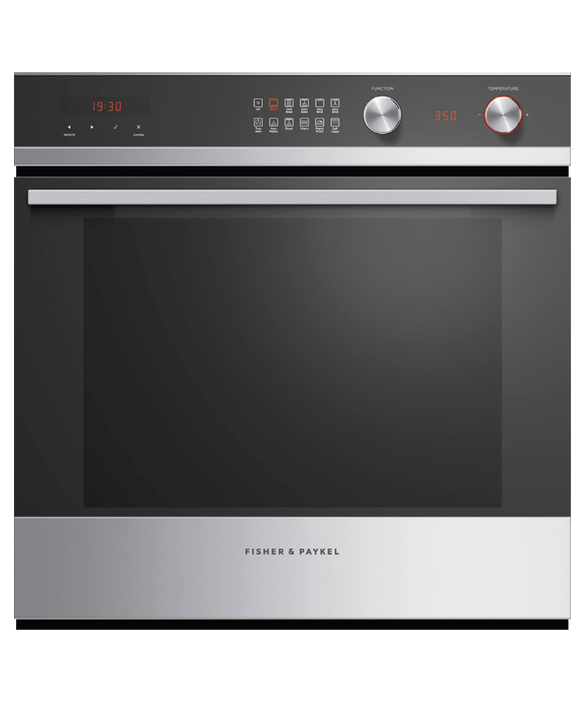 "Oven, 24"", 11 Function, Self-cleaning, pdp"