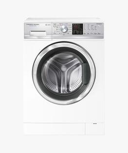 Front Loader Washer Dryer Combo, 7kg + 4kg
