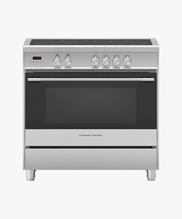 Freestanding Induction Cooker, 90cm