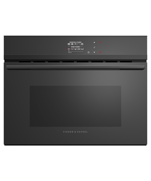 """Combination Steam Oven, 24"""", 9 Function, pdp"""