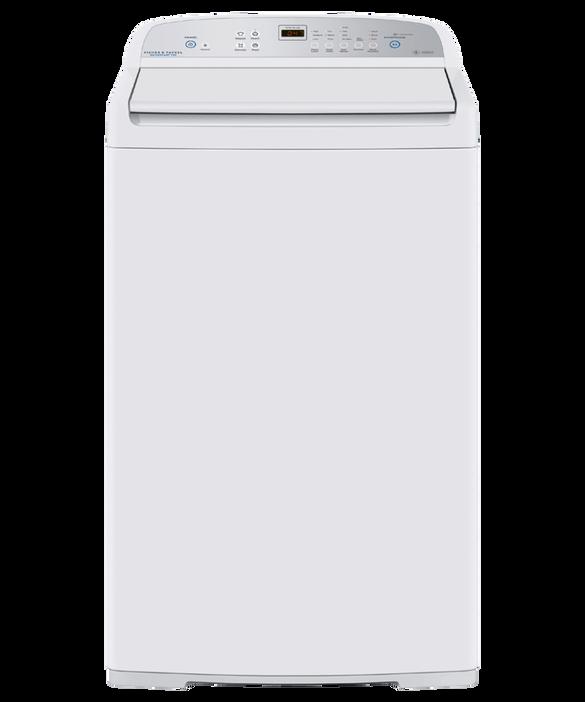 Top Loader Washing Machine, 7kg, pdp