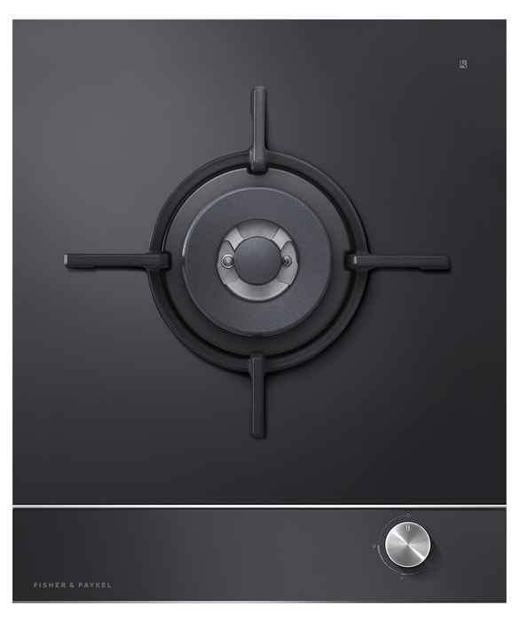 Gas on Glass Cooktop, 45cm, LPG, pdp
