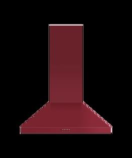 Wall Rangehood, 90cm, Pyramid Chimney, hi-res