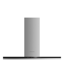 Wall Rangehood, 120cm, Box Chimney