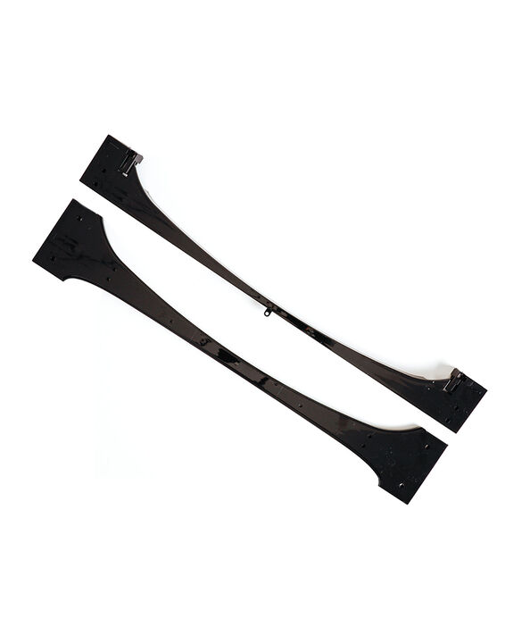 Integrated Kickstrip Kit, pdp