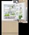 Integrated Refrigerator Freezer, 90.6cm, Ice gallery image 2.0
