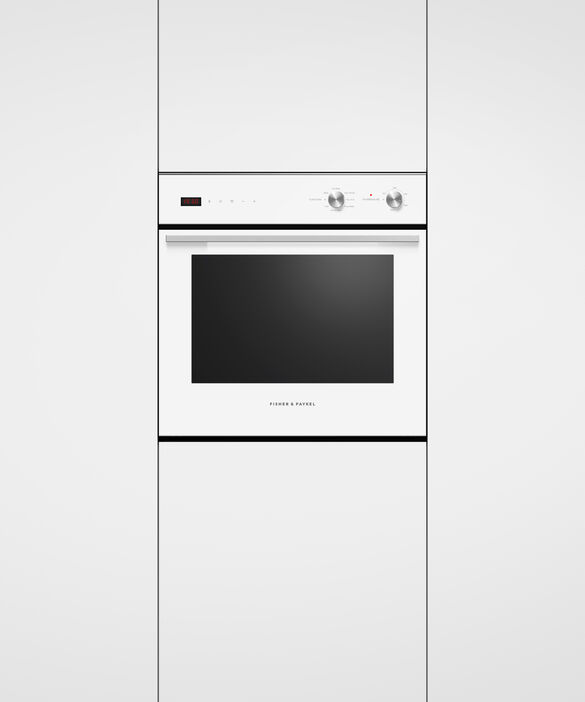 Oven 60cm 7 Function Fisher Paykel Singapore