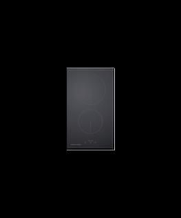 Induction Cooktop, 30cm, 2 Zones